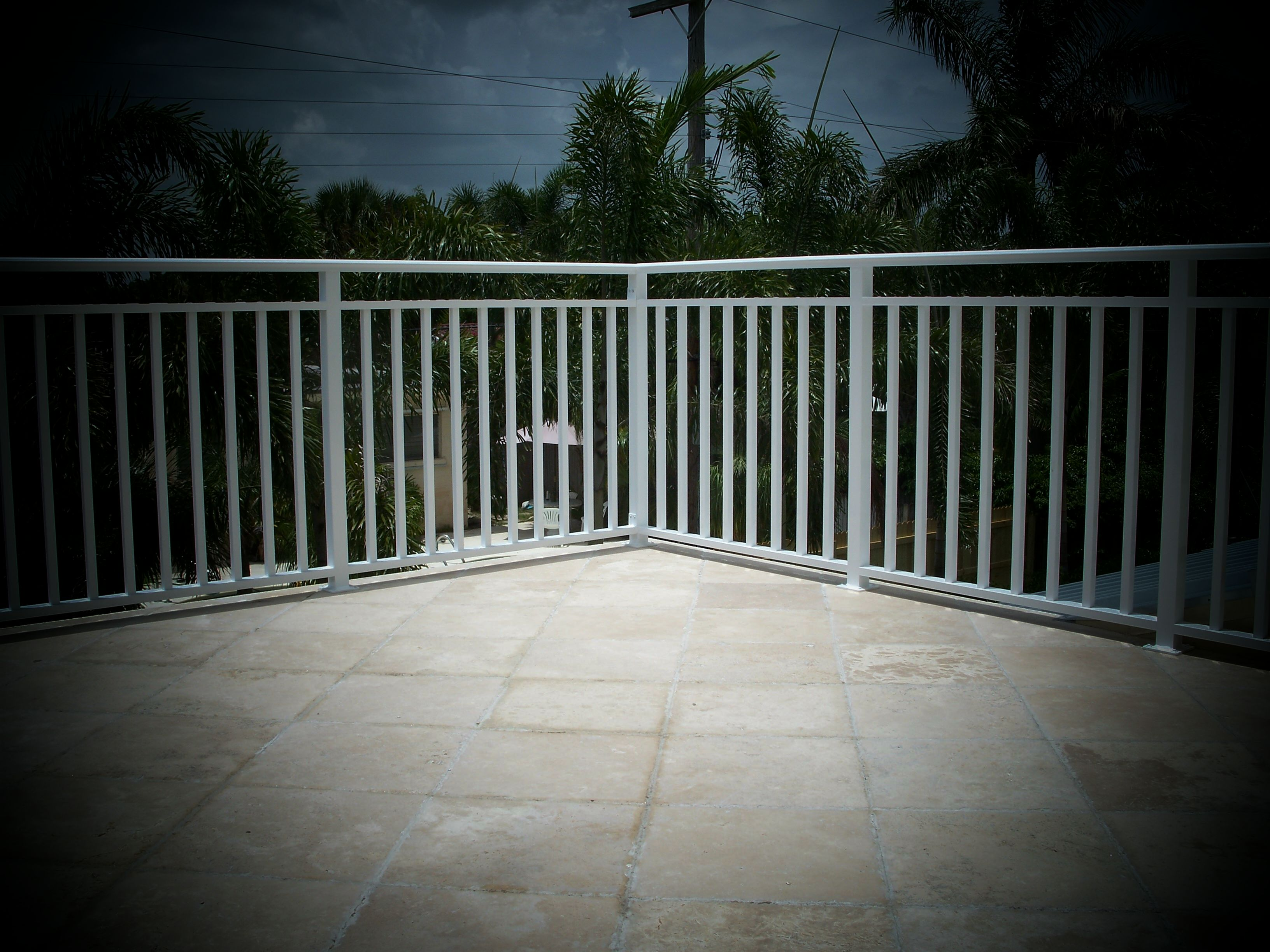 West Palm Beach Railing Manufacturer And Installation