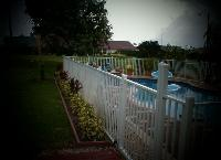 West Palm Beach Aluminum Fence Installation Aluminum Pool Fence